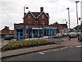 SO7845 : Blue Cross, Barnard's Green, Malvern by Jaggery