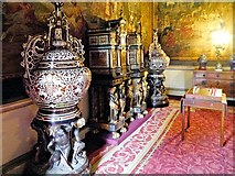 SE4017 : The Tapestry Room at Nostell Priory by David Dixon