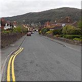 SO7845 : Court Road, Barnards Green, Malvern by Jaggery