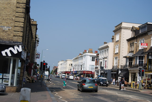 Church Rd, Hove