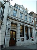 SY6990 : HSBC, South Street by Basher Eyre