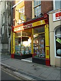 SY6990 : Toyshop in South Street by Basher Eyre