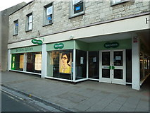 SY6990 : Specsavers, South Street by Basher Eyre