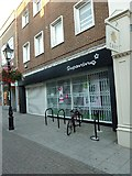 SY6990 : Superdrug, South Street by Basher Eyre