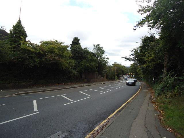 Rickmansworth Road, Northwood