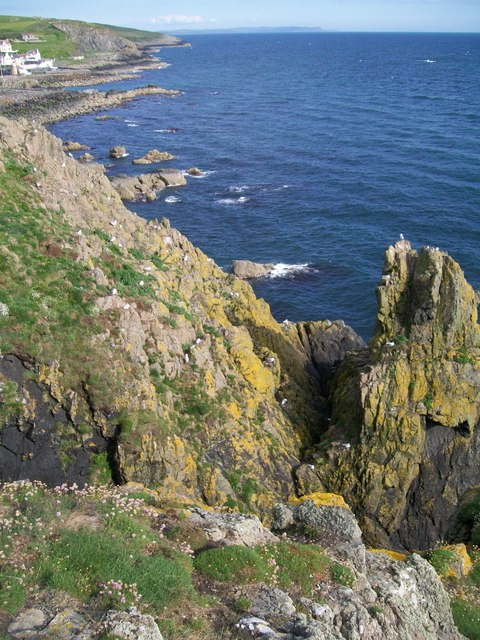 Portpatrick Dumfries & Galloway