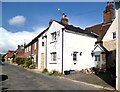 SU7789 : The Old Crown, Skirmett by Des Blenkinsopp