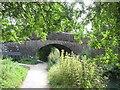 SK3056 : Bridge over the Cromford Canal by John Slater