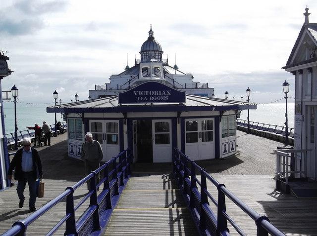 The Victorian Tea Rooms