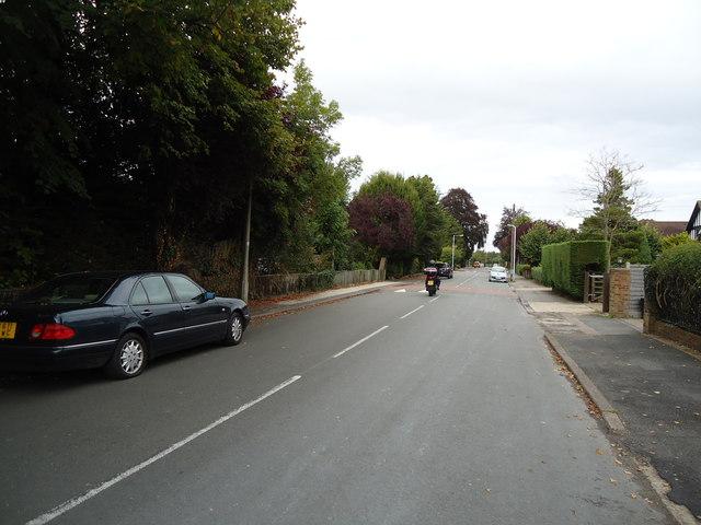 Kewferry Road, Northwood