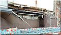 "J3374 : The ""Interpoint"" Building, Belfast (36) by Albert Bridge"