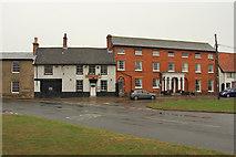 TM0890 : New Buckenham by Richard Croft