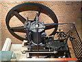 TQ2679 : Science Museum - bell-crank engine by Chris Allen