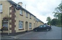 N1033 : Flynn's Bar, Ballynahown by Eric Jones