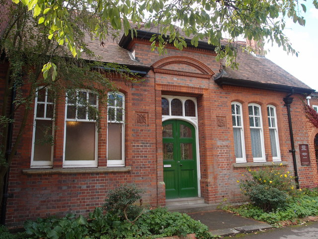 Henley-on-Thames Quaker Meeting