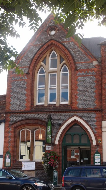 Henley-on-Thames Baptist Church