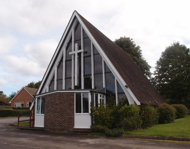 Our Lady of Peace Roman Catholic Church, Wargrave