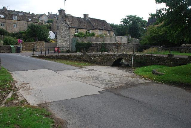 Tetbury Ford