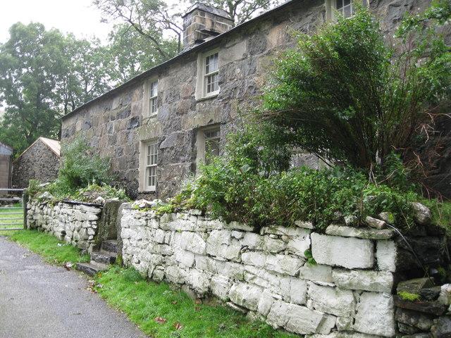 Yr Ysgwrn, cartref y bardd Hedd Wyn - Yr Ysgwrn, home of the poet Hedd Wyn