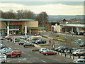 SK3482 : Safeway Supermarket at Meadowhead, Sheffield in 2004 by Andrew Tryon