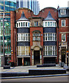 SP0687 : No 41 Church Street, Birmingham by Julian Osley