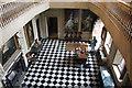 TQ1773 : The Great Hall by Richard Croft