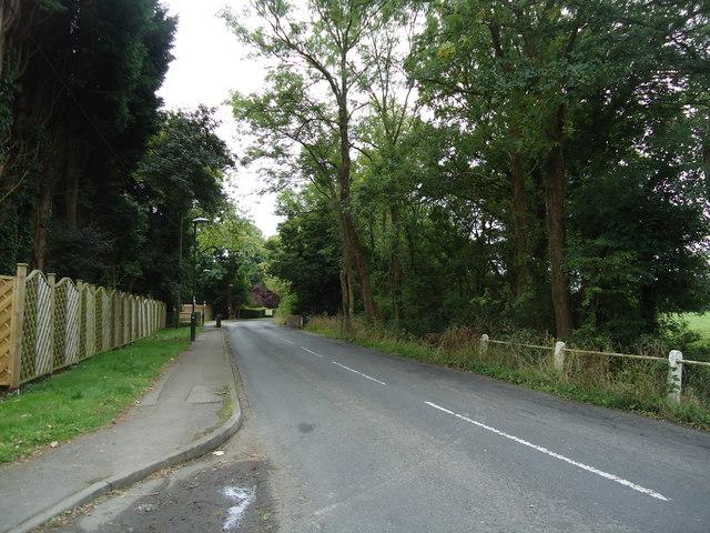 Ifield Green, Crawley