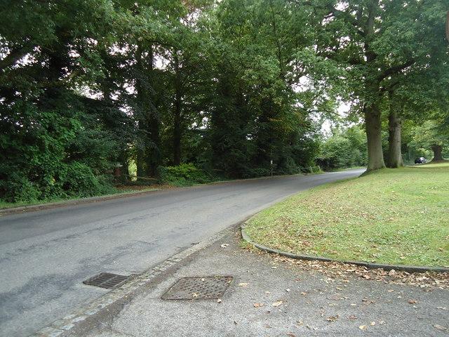 Horsham Road, Rusper