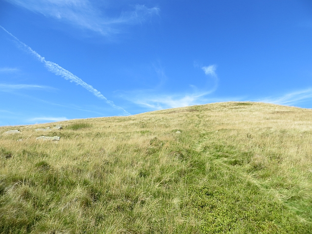 Seamab Hill