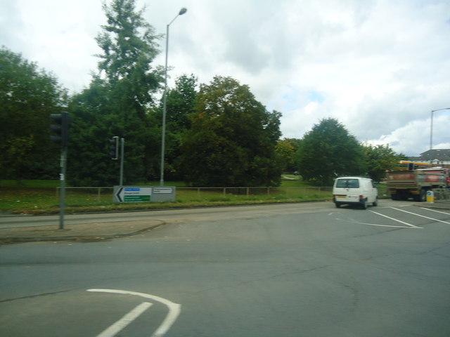 North Orbital Road, Denham