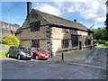 SD8706 : The Old Grammar School, Middleton by David Dixon