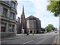 NJ9306 : Triple Kirks, Schoolhill, Aberdeen by Bill Harrison