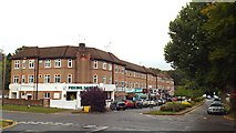 TQ0893 : Main Avenue, Moor Park by Malc McDonald