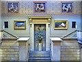 SJ8498 : Inside Manchester Art Gallery by David Dixon