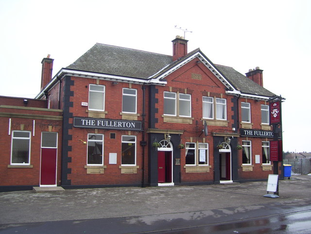 The Fullerton at Thrybergh