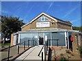 TQ2505 : Portslade Dental Centre by Paul Gillett