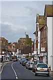 TQ9220 : Cinque Ports Street by Ian Capper