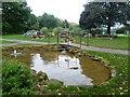 SU8881 : Kidwells Park, Maidenhead by Marathon