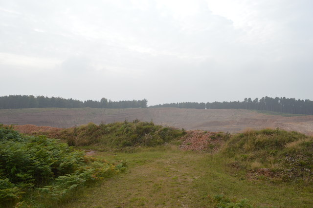 Extension to Pottal Pool Quarry