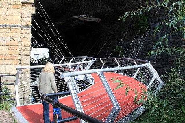 Cobweb Bridge