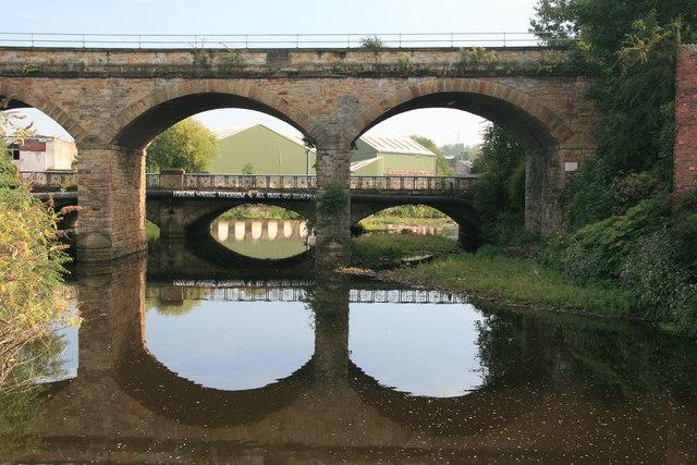 Norfolk Bridge