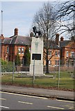SU8651 : British Army, 8th Division WWI Memorial by N Chadwick