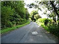 ST3895 : The road to Langstone by Christine Johnstone
