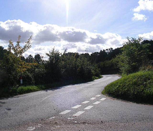 Costessey Lane, Ringland Hills