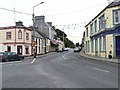 G5211 : Emmett Street, Tobercurry by Oliver Dixon