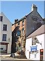 SK2853 : Blacks Head Pub by Gordon Griffiths