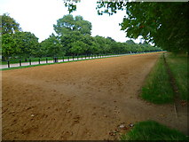 TQ2779 : Orange Way after Wiltshire (648) by Shazz