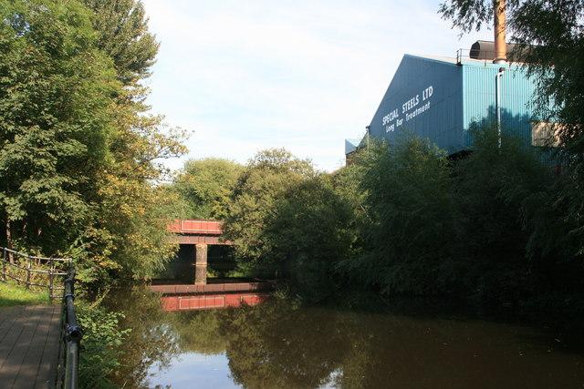 East Coast Road Bridge
