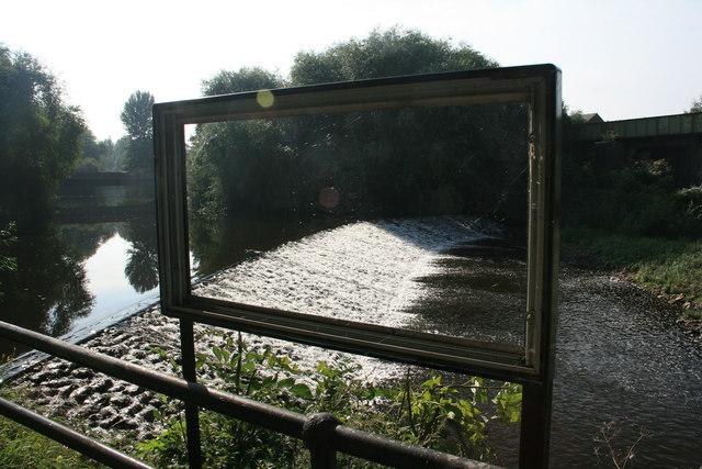 Sanderson's Weir