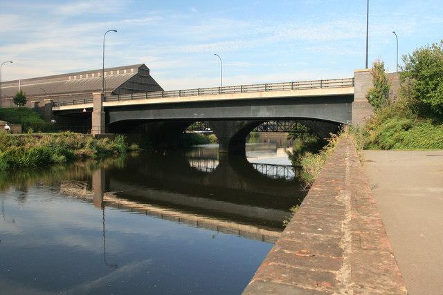 Abyssinia Bridge